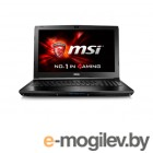 MSI GL72 6QD-005RU Core i5 6300HQ/8Gb/1Tb/DVD-RW/nVidia GeForce GTX 950M 2Gb/17.3/FHD (1920x1080)/Win 10/Black/WiFi/BT/Cam