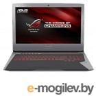 ASUS ROG G752VT-GC074T 17.3(1920x1080 (�������))/Intel Core i7 6700HQ(2.6Ghz)/8192Mb/2000Gb/DVDrw/Ext:nVidia GeForce GTX970M(3072Mb)/Cam/BT/WiFi/50WHr/war 1y/4.4kg/forge/W10